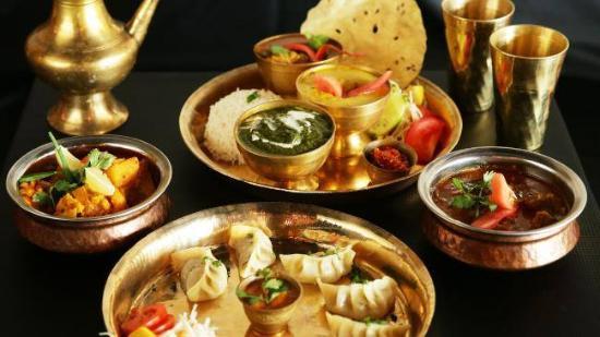 Restauracja Siddhartha