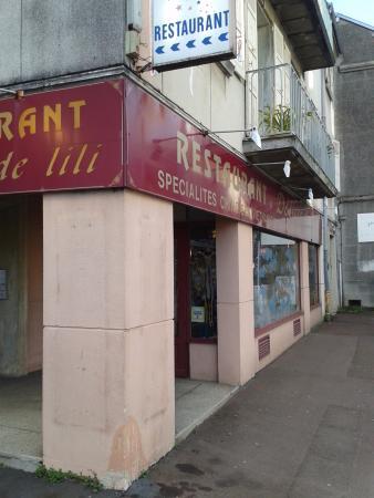 Restaurant Asiatique Manche