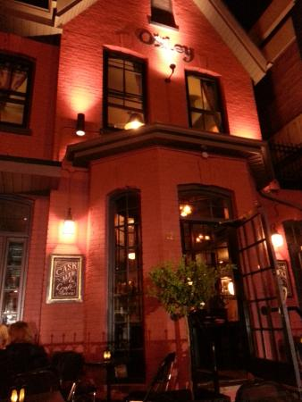 Photo of Bar The Oxley at 121 Yorkville Ave, Toronto M5R 1C4, Canada
