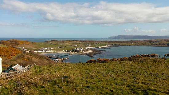 RSPB Rathlin West Light Seabird Centre