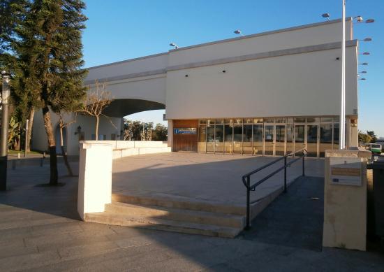 Oficina de Turismo de Ceuta