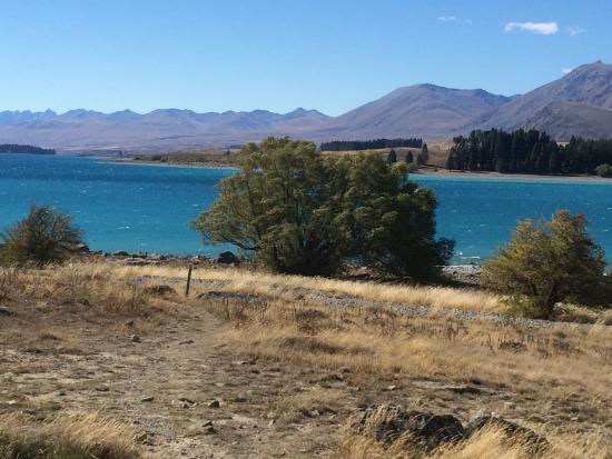 Lake Tekapo NZ