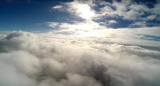 Skydive Ameland