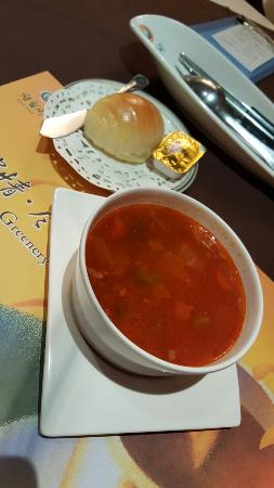 Greenery Cafe (Guangzhou Gangding) : 20160422_174749_large.jpg