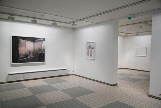 Kajaani art museum