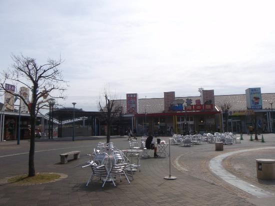 Restaurantes en Fujioka