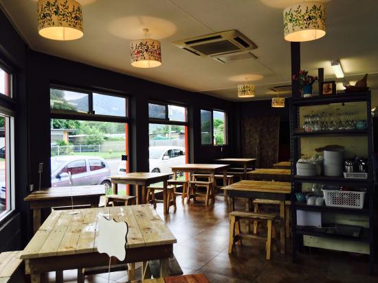 Edge Hill, Australia: Samgasat thai restaurant 🇹🇭