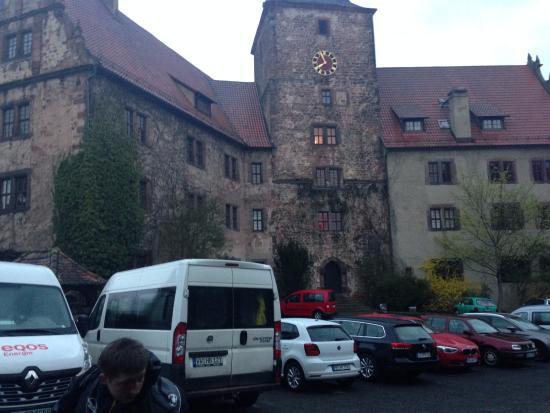 Foto de Hotel-Restaurant Vorderburg