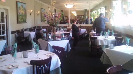 ยูเนียน, นิวเจอร์ซีย์: Main Dining Room