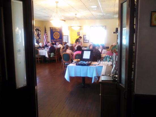 Union, NJ: Banquet Room