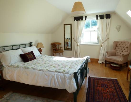 Comrie, UK: Glen Turret Bedroom