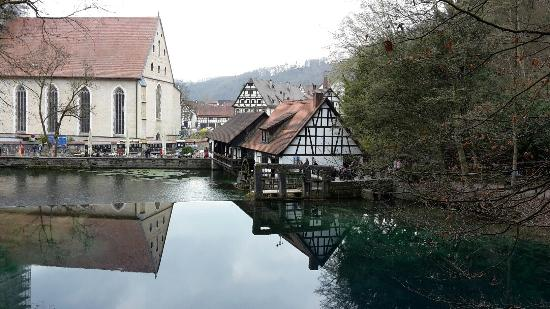 Blaubeuren, Almanya: photo0.jpg