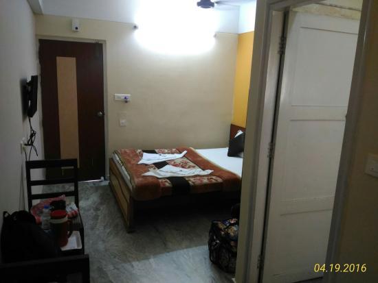 standard room picture of hotel vinayak inn banquets siliguri rh tripadvisor in