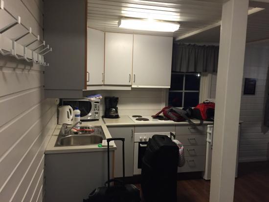 Sommaroy Arctic Hotel Tromso: photo7.jpg
