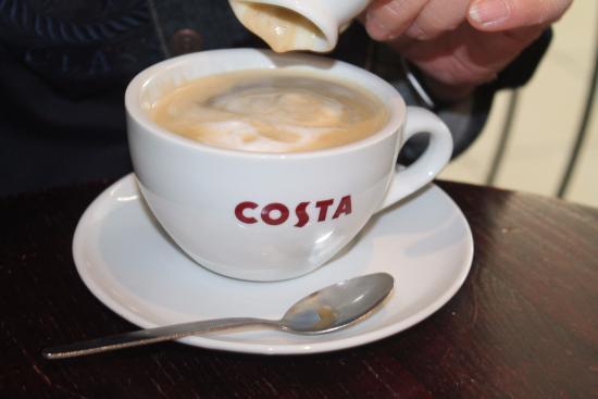 Costa Coffee - Abbey Centre