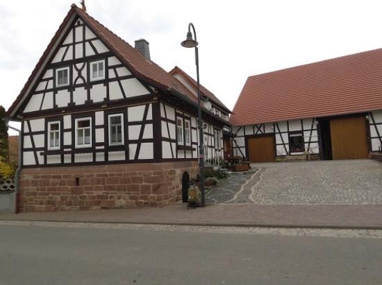 Zdjęcie Urnshausen