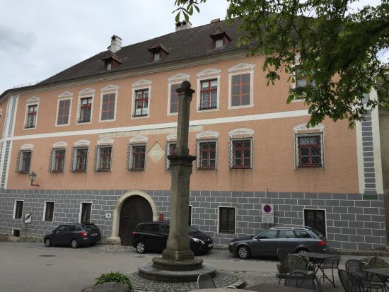 Schloss Rossatz