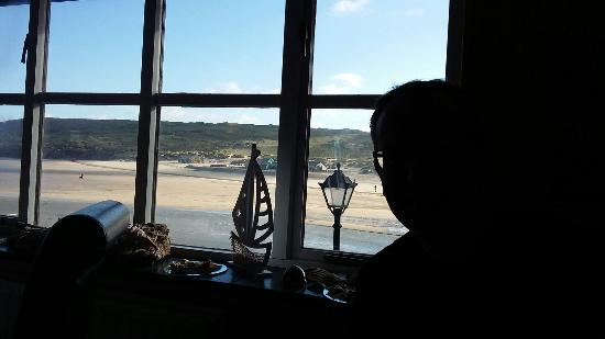 The Seiners Arms