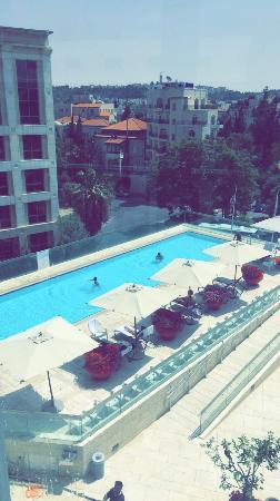 Grand Court Hotel Image