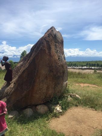 Livingstone-Stanley Monument : photo1.jpg