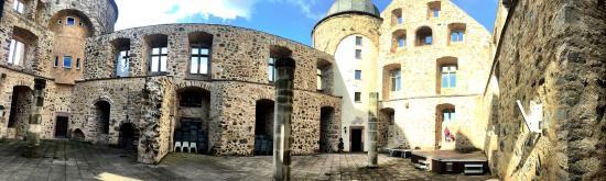 Hofgeismar, Alemania: Schloss Außenansicht