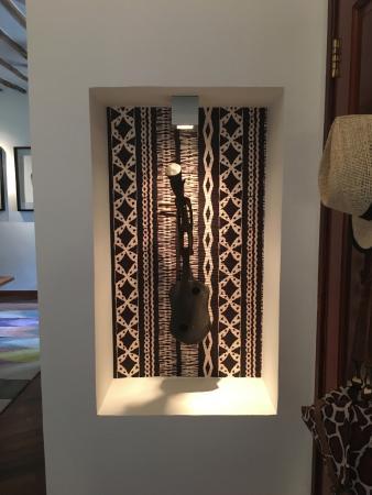 Essque Zalu Zanzibar: Updated suite (for after May 2016)