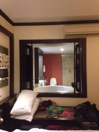 โรงแรมโพธิ ศิรีนทร์: photo6.jpg