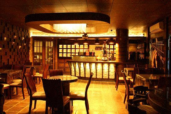 Golzar Healthy Cafe & Resturant