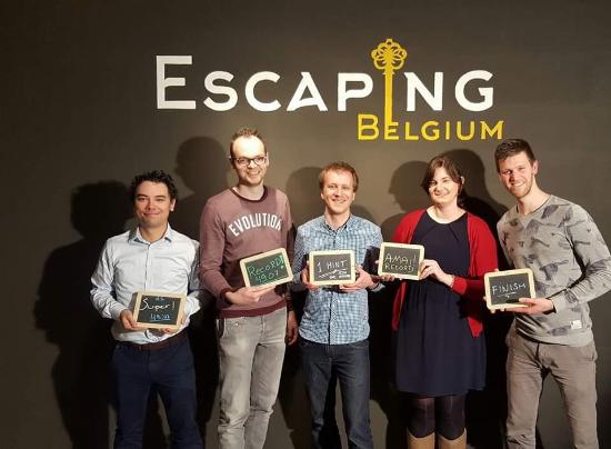 Escaping Belgium: photo0.jpg