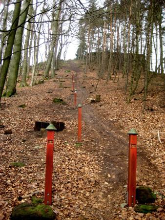 Nothweilerer Grenzgängerweg