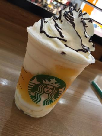 Starbucks Coffee Aeon Mall Takamatsu