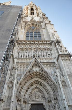 Foto de Votivkirche (Votive Church)
