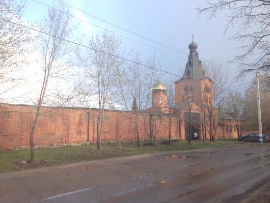 Vladimir Temple
