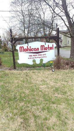 Mohican Motel: IMAG1843_large.jpg