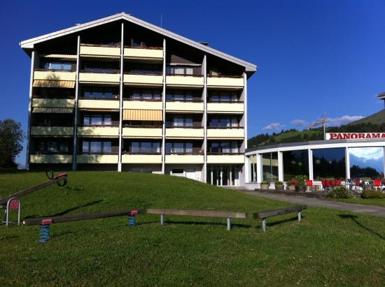 Apparthotel Panorama