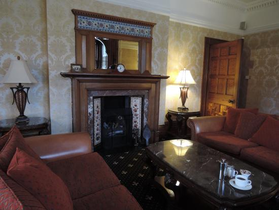 Bron Eifion Country House Hotel Foto