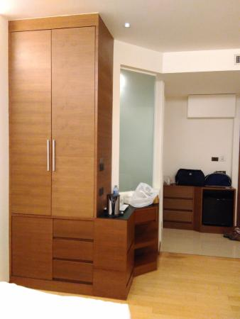 Marvin Suites : Hotel Room Interior Design 5