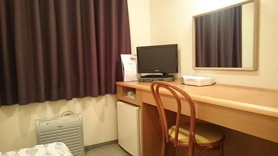 Business Hotel Oak Inn 3 Kamata: DSC_6730_large.jpg