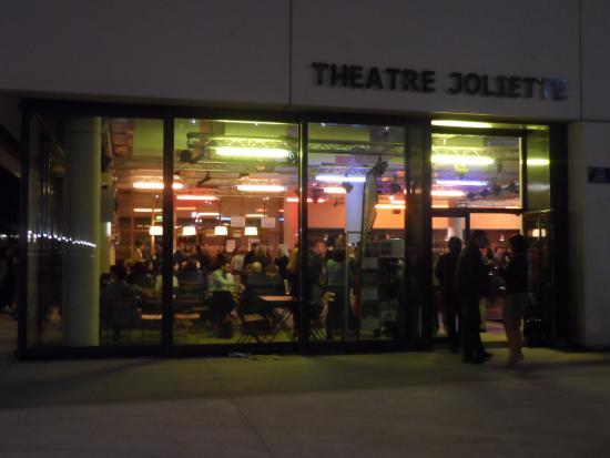 Théâtre Joliette-Minoterie