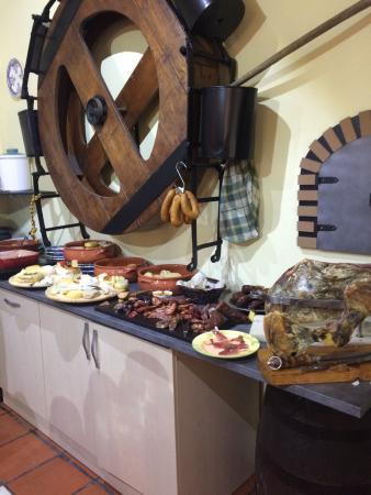 Restaurante Alqueva