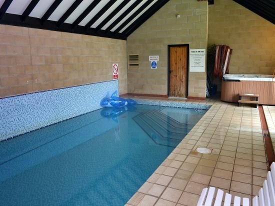 Swim or float on the jet stream in our Heated indoor ...