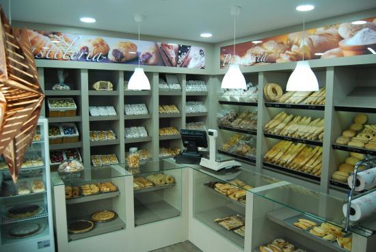 Panadería LuisMig López