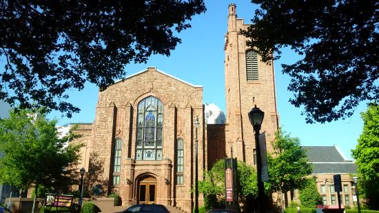 ‪First Presbyterian Church of Atlanta‬