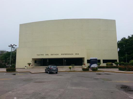 Teatro Esperanza Irirs