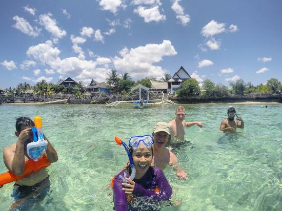 Asian-Belgian Dive Resort Photo