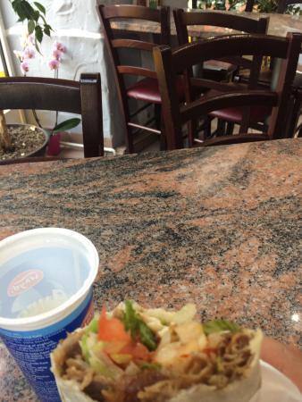 Dersim Restaurant