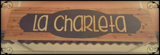 La Charleta