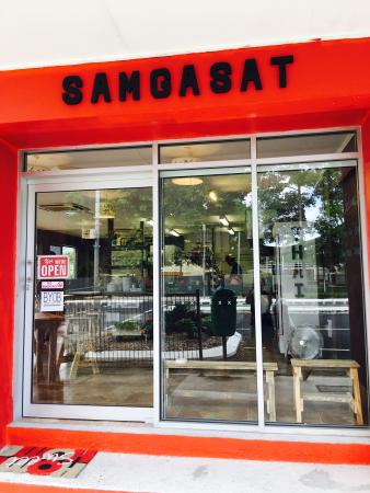 Samgasat thai cuisine by Tommy's ribs