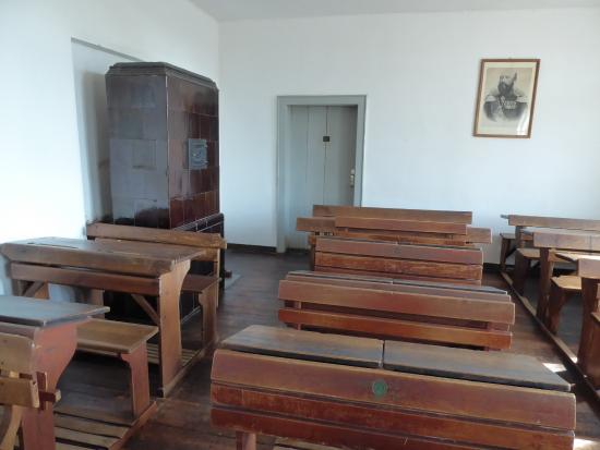 Freilichtmuseum fur Volkskunde Schwerin-Muess