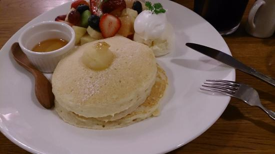 Honey Hunt Cafe